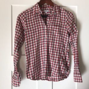 Steven Alan Button Down Shirt